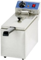 Congas JDF-6 6 L Electric Deep Fryer