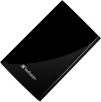 Verbatim Store 'n' Go USB 3.0 Portable 2.5 Inch 1 TB External Hard Disk
