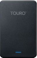 HGST Touro Mobile External Hard Disk 1.5 TB Wired external_hard_drive Black