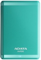 Adata Super Speed USB 3.0 HV100 1 TB Wired external_hard_drive Blue