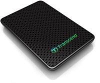 Transcend SSD 400K 256 GB Wired External Hard Drive
