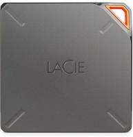 Lacie Fuel 9000464EK 2 TB Wireless external_hard_drive Black