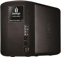 IOmega StorCenter ix2-200 Cloud Edition 4 TB Network Hard Disk