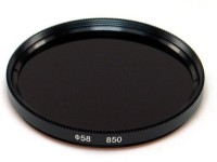 Buy Neewer 58Mm Infrared 850Nm Digital Pro Glass Ir X Ray Filter At Best Price In India