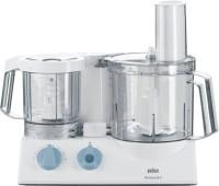 Braun K700 600 W Food Processor White