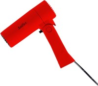 Saifox Double Speed Folding REDRD350 Hair Dryer Red