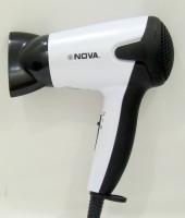 Nova Ionity NHD-2816 Hair Dryer White