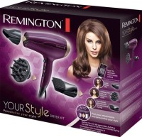 Remington D5219 Hair Dryer