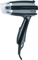 Ovastar Elegant Dryer OWHD-1230 Hair Dryer Black
