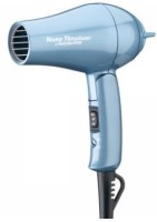 Conair Nano Foldable Handle Conair-BABNT053T New Hair Dryer Blue