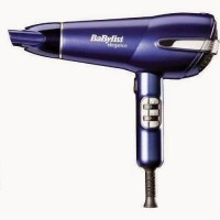 Babyliss Elegance BA-5560JU Hair Dryer Blue
