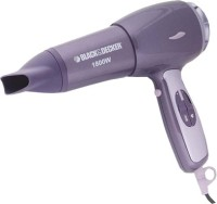 Black & Decker PX 1800 Hair Dryer Purple