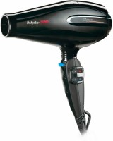 Babyliss Pro Tiziano BAB6300E Hair Dryer Black