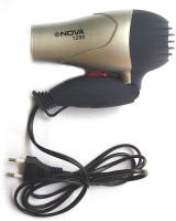 Nova Professional NV-1290 Hair Dryer Multicolor