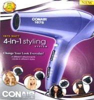 Conair Double CD701CS Hair Dryer