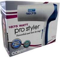 Conair Pro Styler White (Case Of 6) 185R-6 Hair Dryer