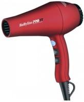 Conair Babayliss 1900w Conair-BABTT5585 Hair Dryer Red