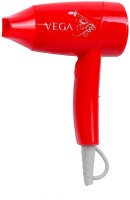 Vega Glam VHDH-08 Hair Dryer Red