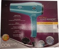 Conair Cord-Keeper Styler 209TL Hair Dryer