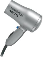 Conair 1875-Watt Folding Travel Mini TS127 Hair Dryer