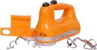 Orpat Ohm-217 Tangerine 200 W Hand Blender