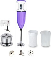 Lifecrystal Shagun QP29 200 W Hand Blender