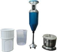 JINDAL PL002 1200 W Hand Blender Blue