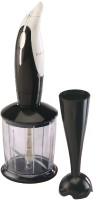 Maple Dolphin 50 W Hand Blender White and Black