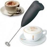 Everything Imported Portable Wishker for Lassi, Milk, Coffee, Egg Beater Mixer Batte 20 W Hand Blender