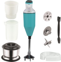 Kingmix HA-0001 175 w Hand Blender White, Blue