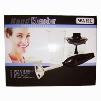 Wahl WA-ZX-679 300 W Hand Blender Black