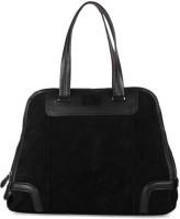 Thia BG1093 Hand-held Bag Black