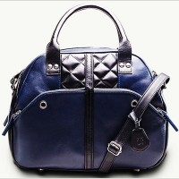 Twach Executive Sling Bag Blue