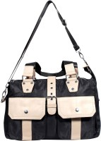 Belladona Attractive Shoulder Bag Black_2