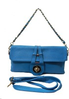 Borse E42 Shoulder Bag Blue