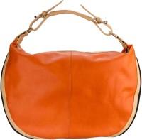 Glitters Extendable Hobo Orange