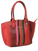 Miss Sunshine Darcy Shoulder Bag Red