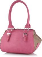 Spring Summer Collection Trendy Shoulder Bag Pink