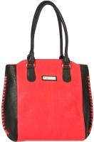 Bagmire Beautiful women Hand-held Bag Red-Black