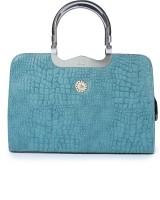 Kaartik24 KR1007 Hand-held Bag Sky Blue