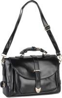 Buckleup Official Sling Shoulder Bag Black