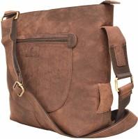 Leaderachi Monaco Shoulder Bag Muskat-01