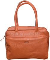 Le Craf Hanna Hand-held Bag Orange-15