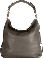 Beroza Handcraft Bohemia Shoulder Bag Grey