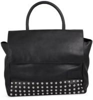 Thia BG1103 Hand-held Bag Black