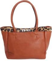Saiarisha Brown Shoulder Bag Brown