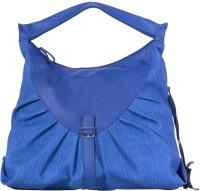 Baggit Bonkers Jhuti Tote Ink blue