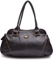 Deco dl55Deco Shoulder Bag Jet Black