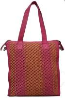 Aditi Wasan H-224 Shoulder Bag Pink
