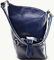 Twach Urbane Shoulder Bag Blue